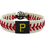 GameWear Pittsburgh Pirates Classic Frozen Rope Bracelet