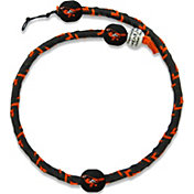 GameWear Baltimore Orioles Team-Colored Frozen Rope Necklace