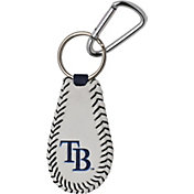 GameWear Tampa Bay Rays Genuine Keychain