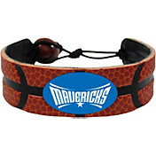GameWear Dallas Mavericks Team NBA Bracelet
