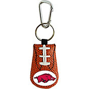 GameWear Arkansas Razorbacks Classic Football Keychain