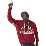 Hands High Men's Alabama Crimson Tide Crimson Motion Hoodie