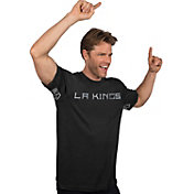 Hands High Los Angeles Kings Blowout Black T-Shirt