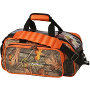 Hammer Hammerflage Double Tote 2-Ball Bowling Bag