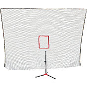 Heater Flop Top Batting Tee & Big Play Net