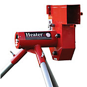 Heater Baseball Pitching Machine