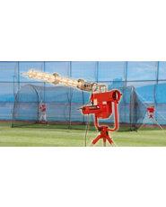 pro heater pitching machine