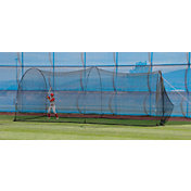 Heater 20' PowerAlley Home Batting Cage