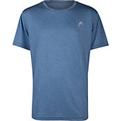 HEAD Men's Hypertek Tennis Crew Shirt