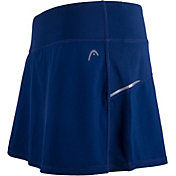 HEAD Women's First Serve Woven Tennis Skort