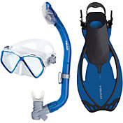 Head Youth/Teen Pirate Dry Snorkeling Set