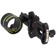 HHA Sports Optimizer Lite Series 1-Pin Bow Sight - .010 RH