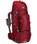 High Sierra Titan 55L Internal Frame Pack