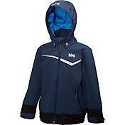Helly Hansen Boys' K Shelter Jacket