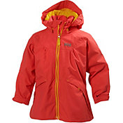 Helly Hansen Girls' K Saga Jacket