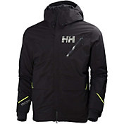 Helly Hansen Men's Cham Insulated Jacket