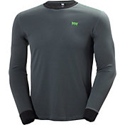 Helly Hansen Men's Active Flow Long Sleeve Shirt