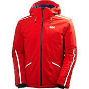 Helly Hansen Men's Vista Insulated Jacket
