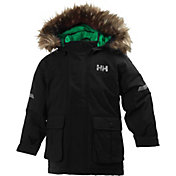 Helly Hansen Toddler Boys' Legacy Insulated Parka