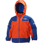 Helly Hansen Toddler Boys' Velocity Jacket