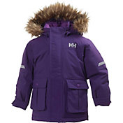 Helly Hansen Toddler Girls' Legacy Insulated Parka