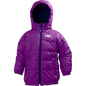 Helly Hansen Toddler Girls' Arctic Puffy Jacket