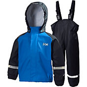 Helly Hansen Toddler Boys' Voss Rain Set