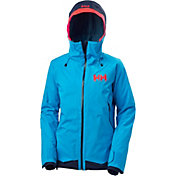Helly Hansen Women's Louise Insulated Jacket