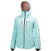 Helly Hansen Women's Motion Stretch Insulated Jacket