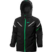 Helly Hansen Boys' Roc Insulated Jacket
