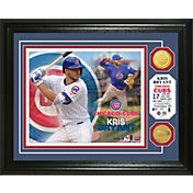 Highland Mint Chicago Cubs Kris Bryant Photo Mint