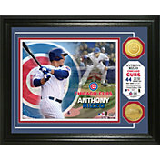 Highland Mint Chicago Cubs Anthony Rizzo Photo Mint