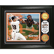 Highland Mint San Fancisco Giants Buster Posey Photo Mint