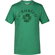 Hurley Men's Borderluck T-Shirt