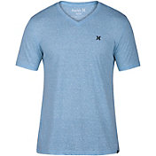 Hurley Men's Basic Stiller V-Neck T-Shirt