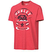 Hurley Men's Cali Bear T-Shirt