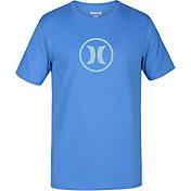 Hurley Men's Dri-FIT Circle Icon T-Shirt