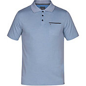 Hurley Men's Dri-FIT Lagos 2.0 Polo Shirt