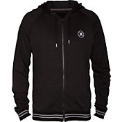 Hurley Men's Dri-FIT League Full Zip Hoodie