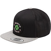 Hurley Men's Fight This Trucker Hat