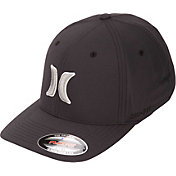 Hurley Men's Dri-FIT Outline 2.0 Flexfit Hat