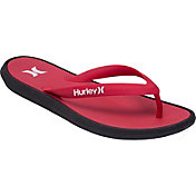 Hurley Men's One and Only Flip Flops