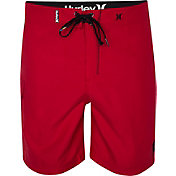 Hurley Men's One & Only Board Shorts
