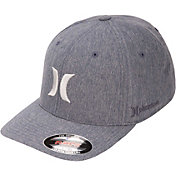Hurley Men's Phantom Boardwalk Flexfit Hat
