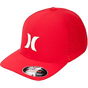 Hurley Men's Phantom Vapor 2.0 Flexfit Hat