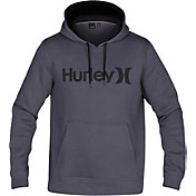 Hurley Men's Surf Club One And Only 2.0 Hoodie
