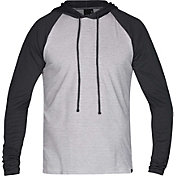 Hurley Men's Stitch Pullover Hoodie