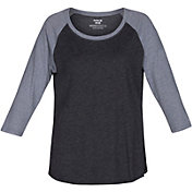 Hurley Women's Staple Easy Raglan T-Shirt