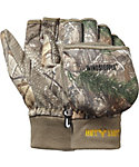 Hot Shot Men's Sharptail Insulated Pop-Top Gloves