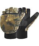 Hot Shot Women's Bulls-Eye Insulated Pop-Top Gloves